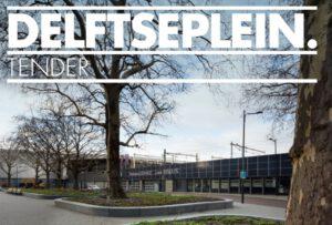 Rotterdam Delftseplein parkeeradvies